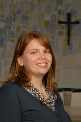 Alison R. Cawley